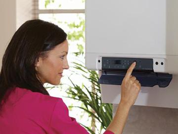 Boiler servicing keeps your boiler running efficiently